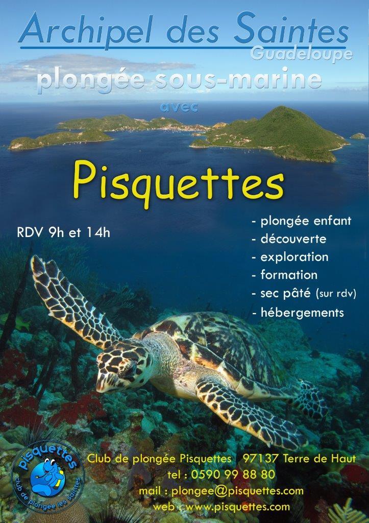 flyer Pisquettes 2014